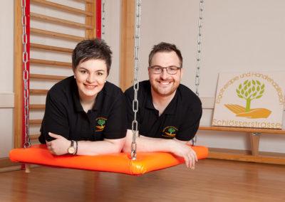 Christoph Steinle & Sabine Möhr-Steinle